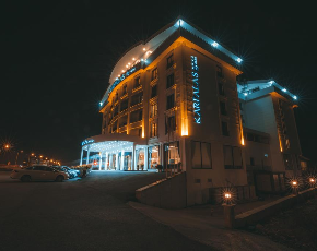 Karpalas City Hotel & Spa