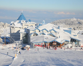 Bof Hotel Uludağ Ski & Convention Resort