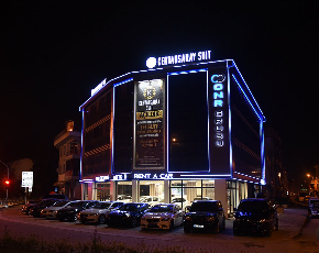 Kervansaray Suit Otel