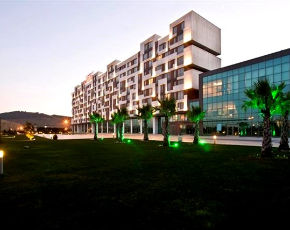 Miracle İstanbul Asia Otel Spa