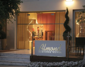 Almond Business Hotel
