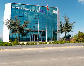 Double Royal Hotel